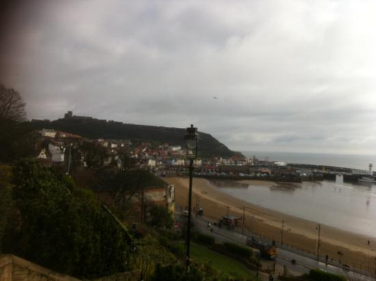 Beiderbecke's Hotel: Scarborough Coast