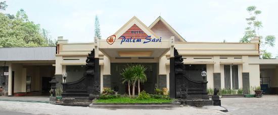 Photo of Hotel Palem Sari Malang