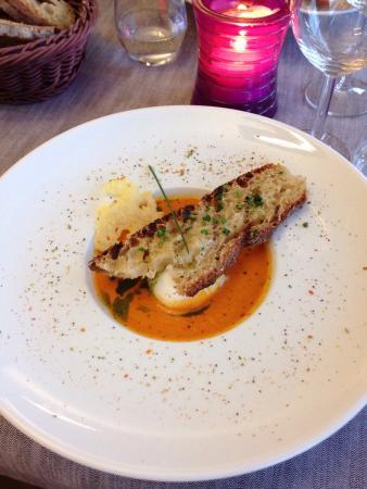La Chartreuse Restaurant