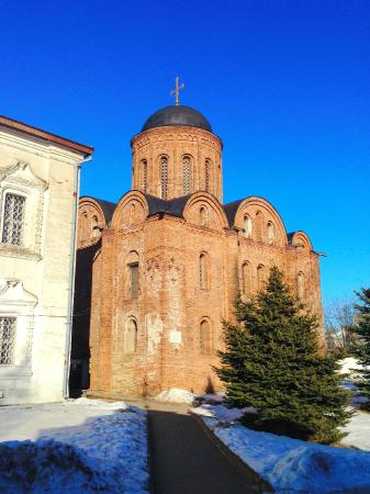 Peter and Paul Church na Gorodyanke