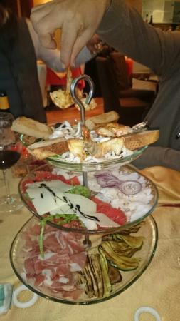 Restaurant Cinque Terre