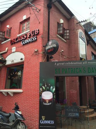Oscar's Pub