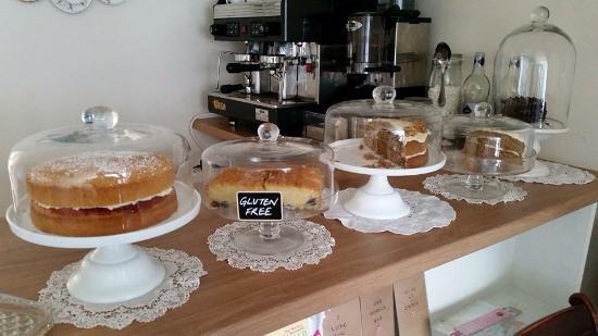 Lady Jane's Emporium & Tea Room