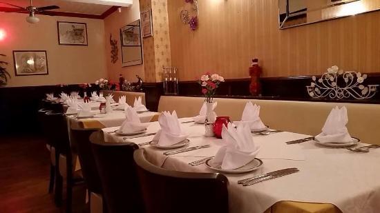 Indian Restaurant Madeley