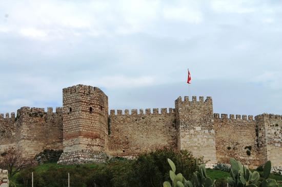 colina - Picture of Ayasoluk Castle, Selcuk - TripAdvisor