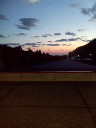 Awabisanso: 夕日