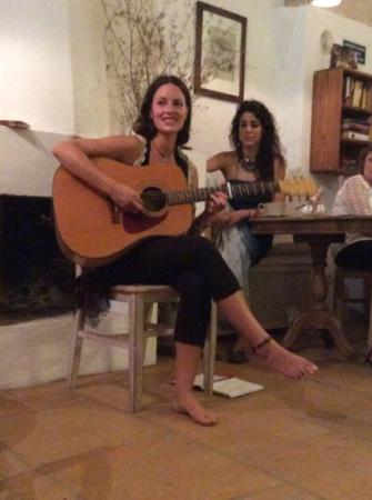 Hotel Tres Sants : Carrie Tree Entertaining