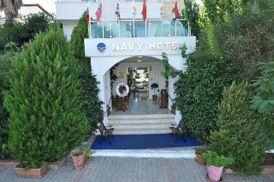 Photo of Hotel Navy Icmeler