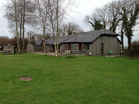Long Barn Cottages: Cottages