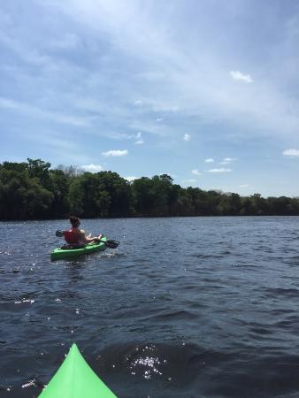 Anderson Outdoor Adventures: beautiful Suwanee