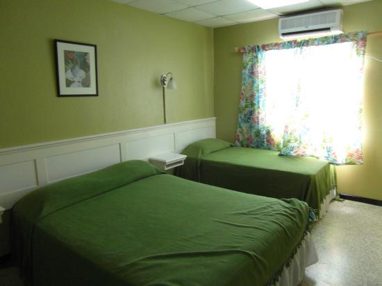 Belleviste Apartments : bedroom