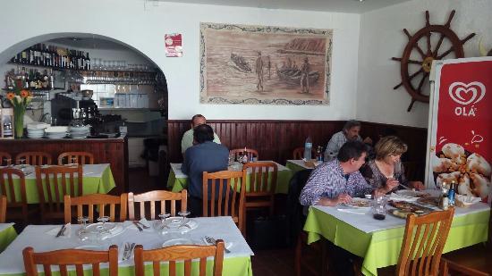 Restaurante Sopamigos