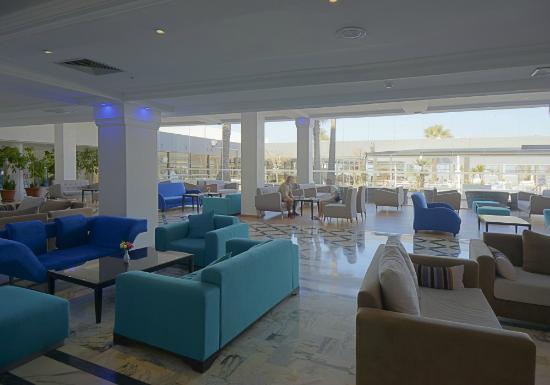 One Resort Monastir: Reception