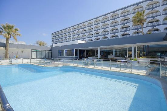 One Resort Monastir: Restaurant Terrace