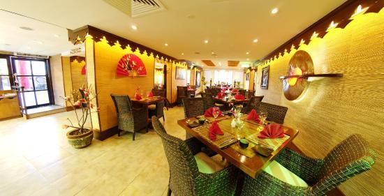 Silk Route Chinese U0026 Thai Restaurant, Dubai   The Creek   Restaurant  Reviews, Phone Number U0026 Photos   TripAdvisor