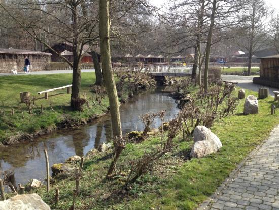 Freizeitpark Lochmuehle: In the park