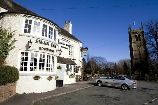 The Swan Inn Restaurant