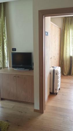 La Maiena Meran Resort: junior suite