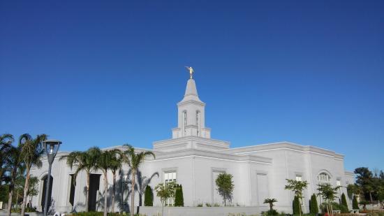 Templo de Cordoba La Iglesia De Jesucristo De Los Santos De Los Ultimos Dias