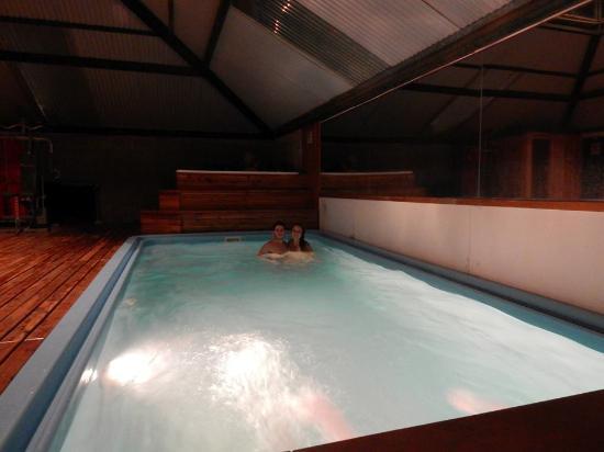 Hotel Monte Cervino: Pileta