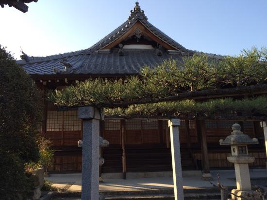Ganrinji Temple