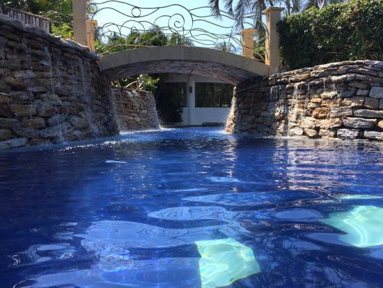 Mayan Day Passes : Swimming Pool