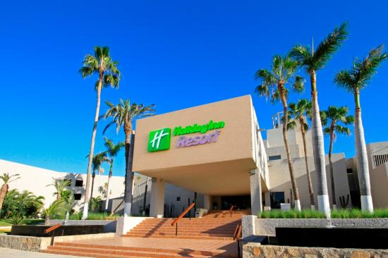 Holiday Inn Resort Los Cabos All-Inclusive: Exterior - Day