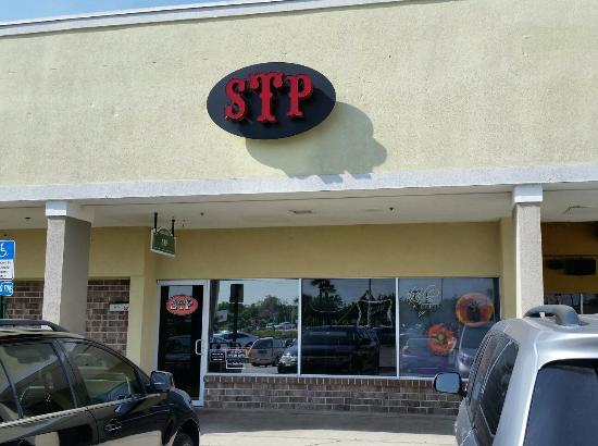 Stp Sloppy Taco Palace Orlando Menu Prices