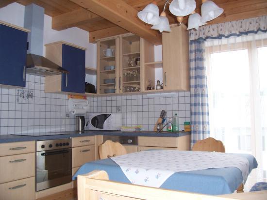 Nussdorfer Küchen ferienwohnung küche picture of bauernhof schustergut nussdorf am