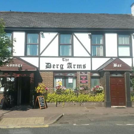 The Derg Arms