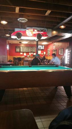 McMenamy's Tavern