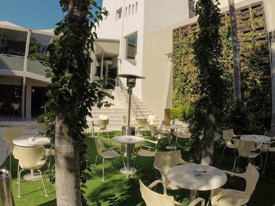 Hotel Platino Termas de Rio Hondo
