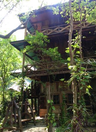 Mom Chailai Forest Retreat : 4 home