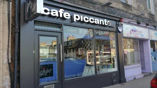 Cafe Piccante