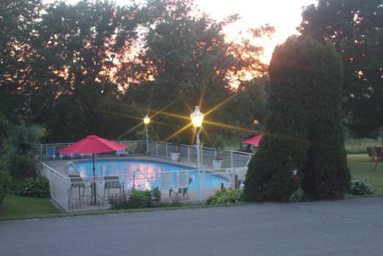 綠色英畝旅館照片