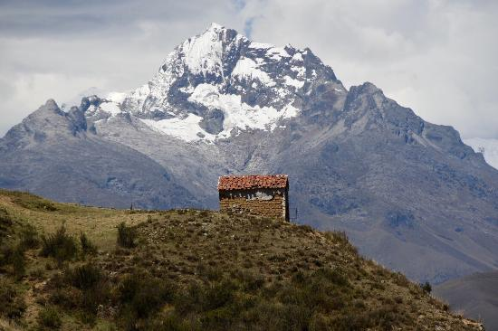 Quechuandes