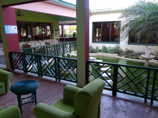 Photo of Islazul Oasis Hotel Varadero