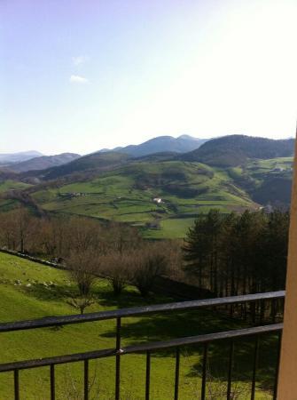 Casa Rural Alustiza照片