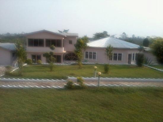 Addai's  Hotel