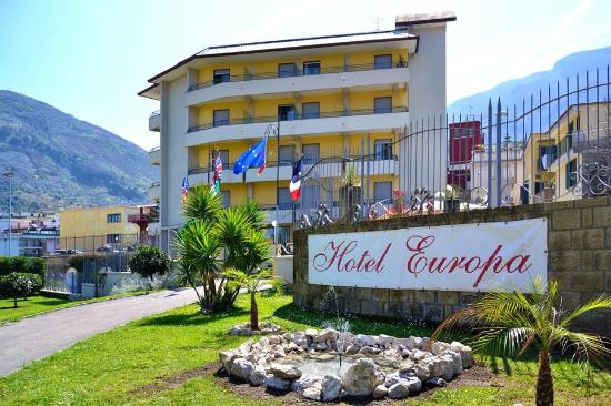 Photo of Hotel Europa Castellammare Di Stabia