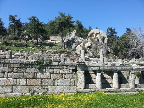 Labranda Ruins