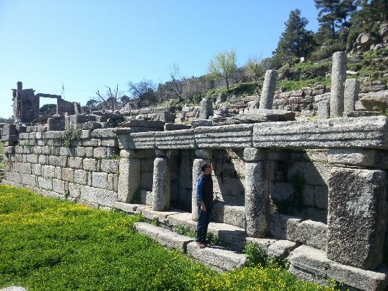 Labranda Ruins, Mugla - TripAdvisor