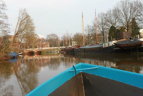 Bootje Huren Zwolle
