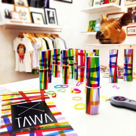 Tawa Concept