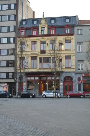 Hotel Polaris: hôtel