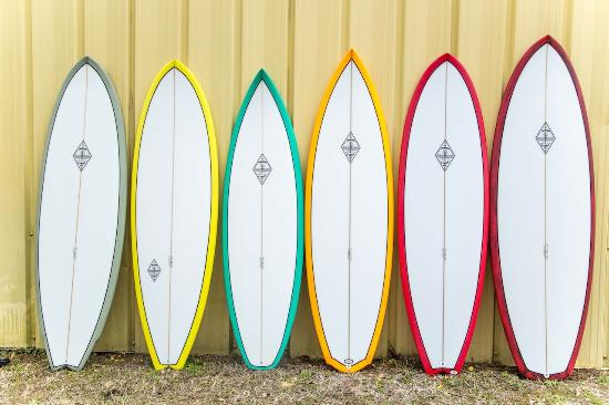 Innerlight Surf & Skate