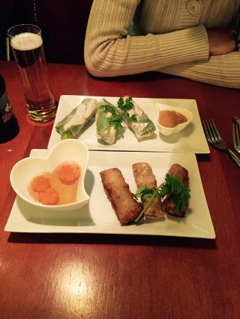 Hien's Kitchen