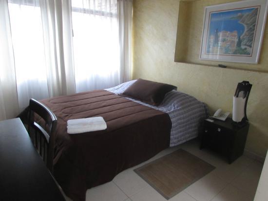 Hotel Calle 112