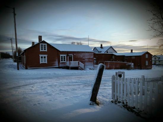 Vadsoe museum - Ruija kvenmuseum