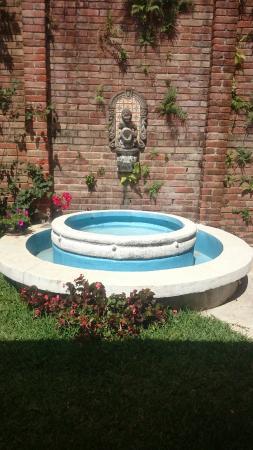Hotel Posada El Encanto, Hotels in Juayua